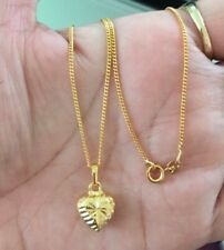 Saudi Gold 18k Electroplated non tarnished