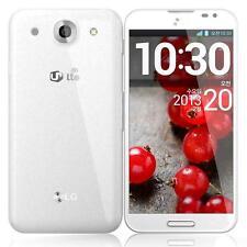 NEW LG OPTIMUS G PRO E986 DUMMY DISPLAY PHONE - WHITE- UK SELLER