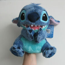"BNWT Official Soft 8"" Stitch Plush Hand Puppet Lilo&Stitch Golf Club Head Cover"