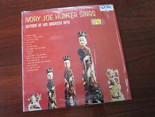 IVORY JOE HUNTER Sings sixteen of his greatest hits Danish reissue lp