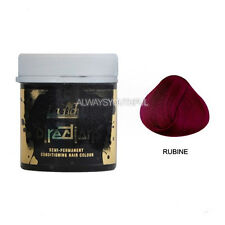 La Riche Directions Semi Permanent Hair Color Dye - Rubine