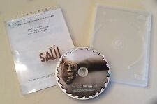 Saw (DVD, 2005, Widescreen) LIKE NEW, FREE SHIPPING!!