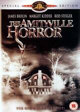 The Amityville Horror starring Margot Kidder & Rod Steiger  (DVD) / 2 Disc Set