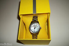 NWT Invicta Women's 12830 Specialty Mother-Of-Pearl Dial Watch Below $395 Retail