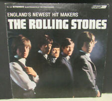 COVER ONLY, NO VINYL -THE ROLLING STONES ENGLAND'S NEWEST HIT MAKERS LONDON