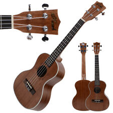 "New 26"" MUH-509 Wood Rosewood Professional Exquisite Sapele Tenor Ukulele"