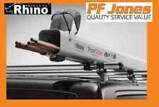 3 Metre Rhino Roof Rack Van Pipe Tube Carrier