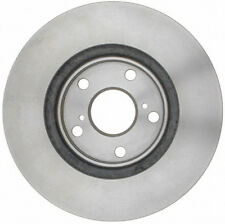 Disc Brake Rotor fits 2002-2004 Toyota Camry  PARTS PLUS DRUMS AND ROTORS
