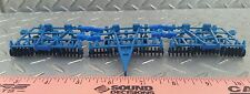1/64 CUSTOM ERTL FARM TOY LANDOLL 50' FIELD FINISHER TILLAGE CULTIVATOR FOLDS