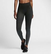 Women's Nike Zonal Strength Printed High-Rise Running Tights, 830475 014, XS