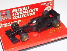 1/43 Minichamps Ferrari F1 Test Fiorano 1998 M.Schumacher MS Coll #39
