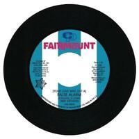 TARI STEVENS (Your Love Was Just A) False Alarm - New Northern Soul 45 *Listen