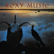 Roxy Music AVALON 8th Album VIRGIN RECORDS New Sealed Vinyl Record LP