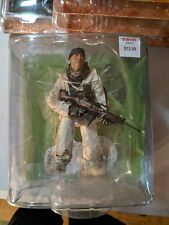McFarlane's Military Army Ranger Artic Operations MOC