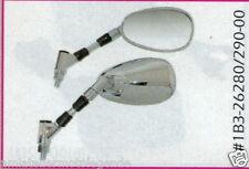 Yamaha MT-01 (1700) - Left rear view mirror - 6957932