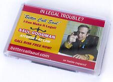 Breaking Bad (Better Call Saul) Fridge Magnet