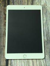 Apple iPad Mini 3 16GB, Wi-Fi + Celular (Desbloqueado) 7.9in - Plateado