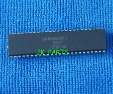 10pcs MC68008P10 MOTOROLA DIP-40