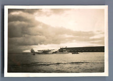 Philippines, Manille, Le China Clipper, 1er voyage St. Francisco - Manille  Vint