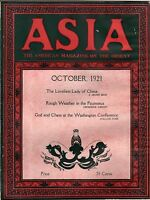 1921 Asia October - Bagdad; Persia; The law officers of the East including Sikhs