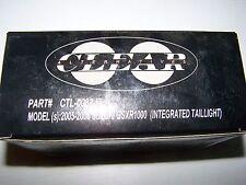 Clear Alternatives ctl-0082-it TAIL LIGHT GSXR1000