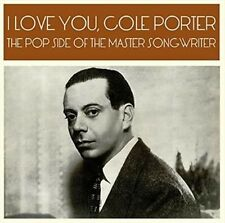 I Love You Cole Porter 5013929329133 by Various Artists CD