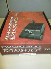 Rocktron Banshee Amplified Talkbox