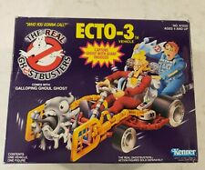 Vintage The Real Ghostbusters Ecto-3 Vehicle Mib 1986 Kenner