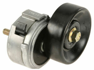 For 1992-1994 Plymouth Sundance Accessory Belt Tensioner Assembly Dorman 15976CM