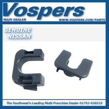 Genuine Nissan Parcel Shelf Clip Also fits Ford Fiesta, Focus, C-MAX 015532109E