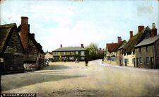 Blunham Village near Sandy by Blake & Edgar.