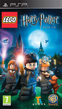 Lego Harry Potter Anni 1-4 SONY PSP IT IMPORT WARNER BROS