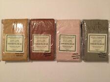 Luxury Premium Microfiber Standard Embroidery pillowcase 20 X 30 Set of 2