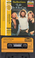 BEE GEES - Life in A Tin Can > MC Musikkassette