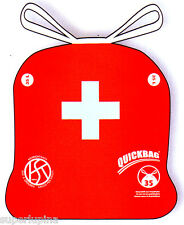SWISS Trash Bags One Roll of 10 Bags. 35 Liter 9 Gallon Bags - NEW - Swiss Flag