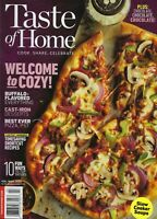 Taste of Home  February / March  2020