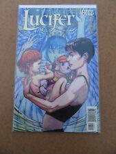 Lucifer 61 . DC / Vertigo . 2005 . VF / NM