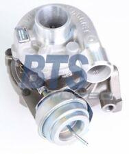BTS Turbo Abgas-Turbo-Lader Turbolader Aufladung / ohne Pfand ORIGINAL T914656