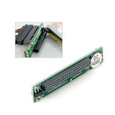 PATA IDE to Serial ATA SATA 2.5 HDD Hard Drive DVD Converter Adapter Card AIU