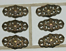 Cabinet Hardware French Knots 86 Knobs Matte Black Knob