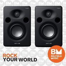 "Alesis M1 Active MK3 65-Watt Active Studio Monitors Speakers Pair 5 Inch 5"" New"