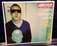 Madchild - Lawn Mower Man CD SEALED swollen members slaine la coka nostra 2013