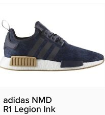 """Adidas NMD R1 """"LEGION INK"""" Woman Size:5  {Great Pre~Condition}FAST SHIPPING"""