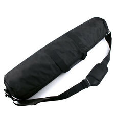 """New 31"""" 75mm Padded Light Stand Tripod Carry Carrying Bag Case"""