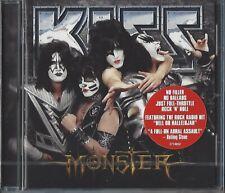 KISS / MONSTER * NEW CD 2012 * NEU *