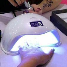 NEW SUNUV 48W SUN5 Professional LED UV Nail Lamp Led Nail Light Nail Dryer
