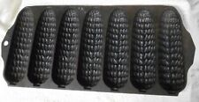 RARE cast iron Griswold 282 crispy corn or wheat stick pan #630