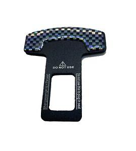 Car Safety Belt Buckle Clip Car Seat Belt Stopper Plug