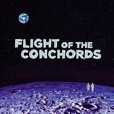 Flight Of The Conchords - Flight Of The Conchords [VINYL LP]