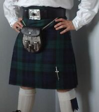Falda celta escocesa Black Watch // Scottish Kilt